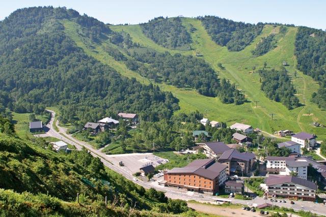 夏は池めぐり、登山、キャンプ、ホタル観察、冬はスキー、スノボー、松明滑走など